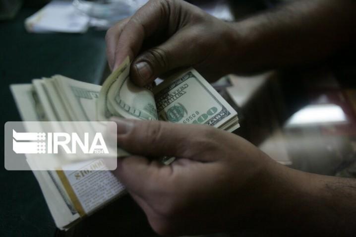 ریزش دلار به کانال ۲۱ هزار تومانی