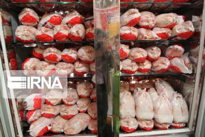 قیمت مرغ تا ۱۰ روز آینده تعدیل میشود