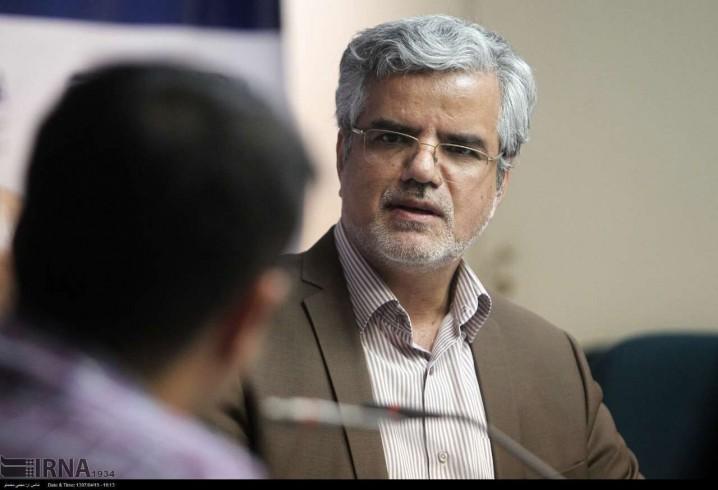 محمود صادقی: فرض ائتلافی شبیه \