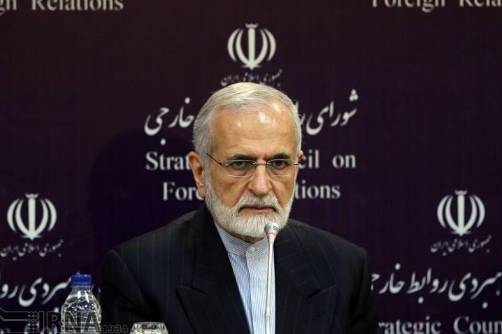 خرازی: حذف تروریسم وظیفه حاکمیت فعلی افغانستان است