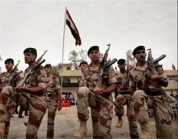 آماده باش ارتش عراق لغو شد