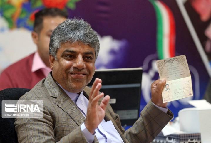 نامزد انتخابات: صحبتهای رهبری فصل الخطاب و برای همه لازم الاجرا است