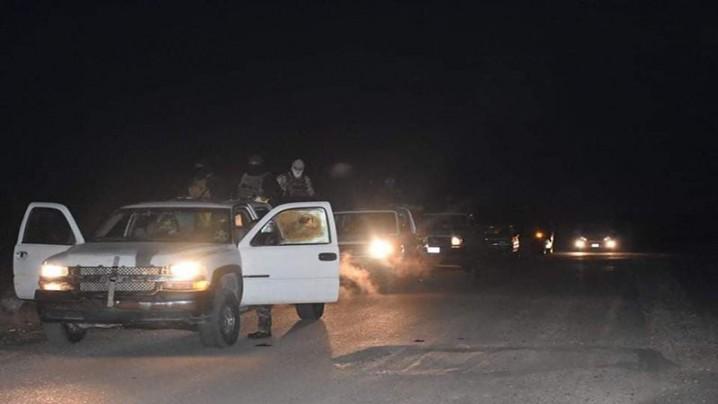 طرح داعش برای حمله به زائران اربعین در بغداد خنثی شد