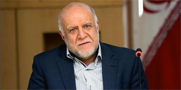 زنگنه: خرید نفت ایران از سوی مصر، دروغ محض است