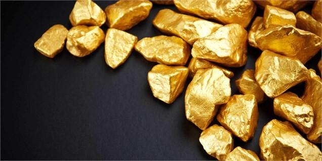 طلای جهانی بالای ۱۱۸۰ دلار ایستاد