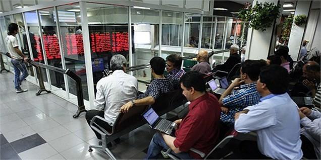 تشدید احتیاط در بورس تهران
