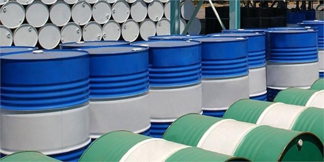 کاهش قیمت نفت به کمترین رقم در ۱ ماه گذشته