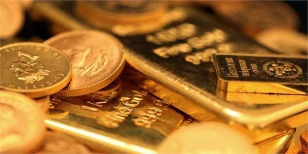 طلای جهانی در بالاترین قیمت یک ماه و نیم اخیر ایستاد