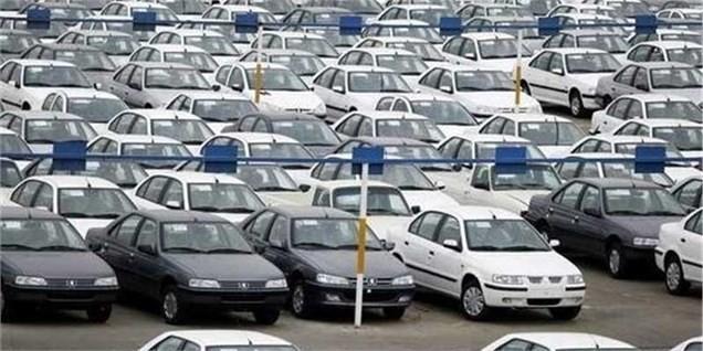 رونق معامله در بازار خودرو