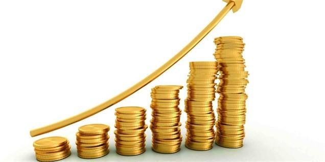 افزایش بهای سکه/ دلار ۴۳۳۷