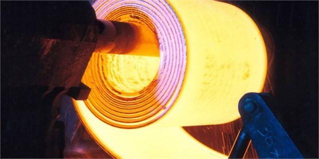 تراز تجاری زنجیره فولاد ۵۴ درصد مثبت شد