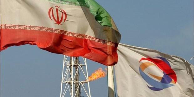 رئیس توتال: به قراردادمان با ایران پایبند هستیم