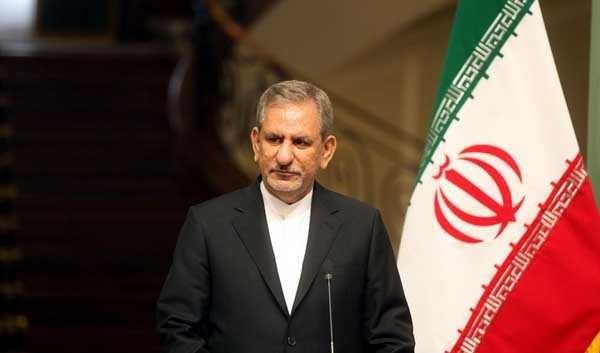 آمریکا نمی تواند صادرات نفت ایران را متوقف کند