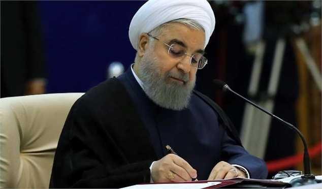 دستور کاهش قیمت کود اوره از سوی رئیسجمهور