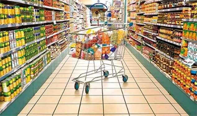 واگذاری توزیع کالاهای اساسی به فروشگاههای زنجیرهای