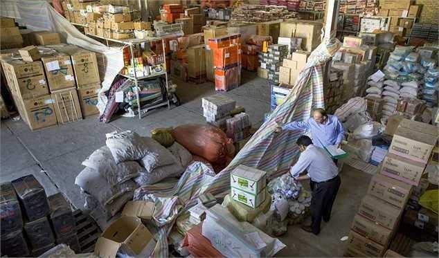 کالاهای تملیکی با مصوبه هیئت دولت به فروش می رسند