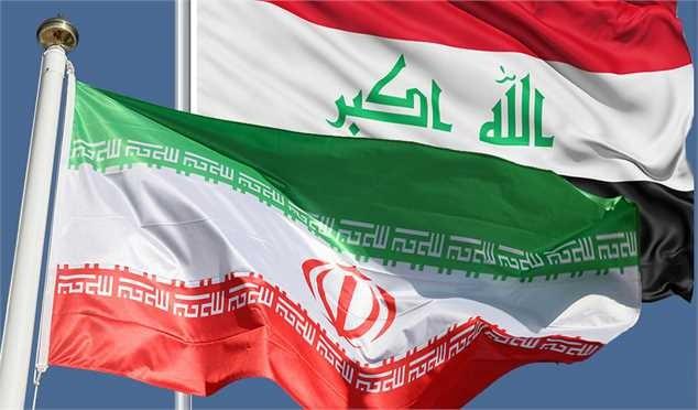 سبقت ایران از ترکیه در صادرات کالا به عراق