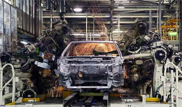 خبرهای خوشی از صنعت خودروسازی در راه است