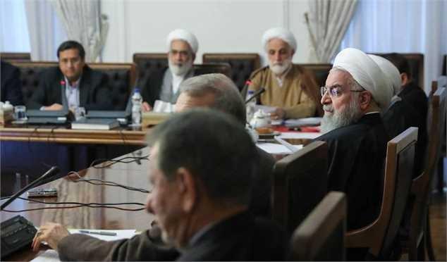 امیدوارم همکاریهای قوه قضائیه در پیشبرد امور اقتصادی کشور گسترش یابد