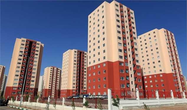 ۱۳ درصد خانههای تهران خالی است