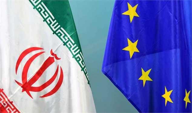 توافق اروپاییها با ایران بر سر یک برنامه زمانی برای تسهیل تجارت با ایران
