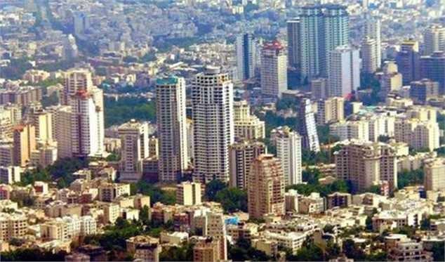 بررسی وضعیت بازار آپارتمانهای میانسال در پایتخت