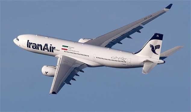 آمریکا ۴ ماه پیش مجوز فروش قطعات به ای.تی.آر های ایران را صادر کرد