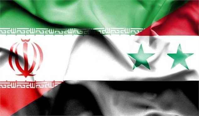 فرش قرمز دمشق برای فعالیت شرکتهای نفتی ایران