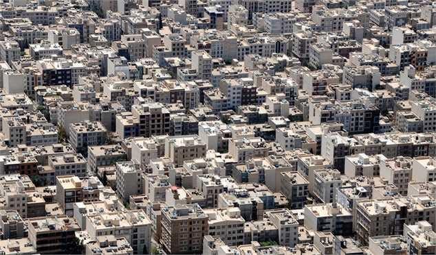 کانون عرضه آپارتمانهای قیمتمناسب در بازار مسکن