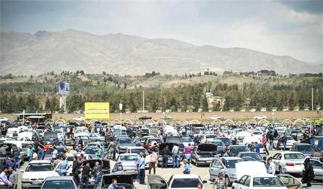آخرین قیمت خودرو در بازار/ سمند ۱۰۱ میلیون تومان شد