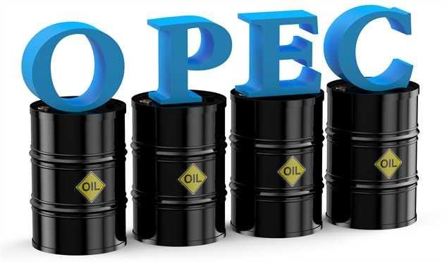 افزایش قیمت نفت اوپک در بازارهای جهانی