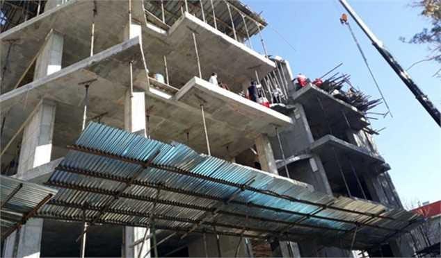 عرضه نامناسب مصالح ساختمانی در بورس کالا