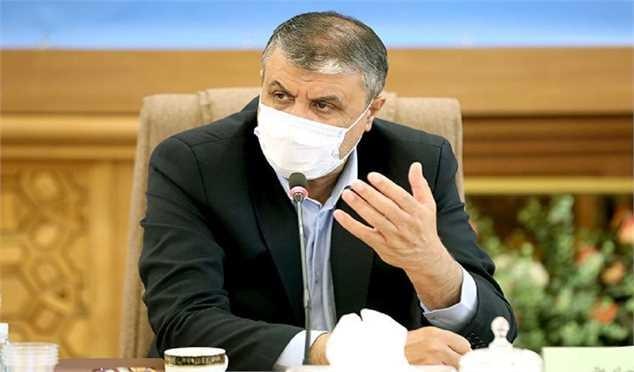 ایران و جمهوری آذربایجان زیرساختها و ارتباطات ریلی را توسعه می دهند
