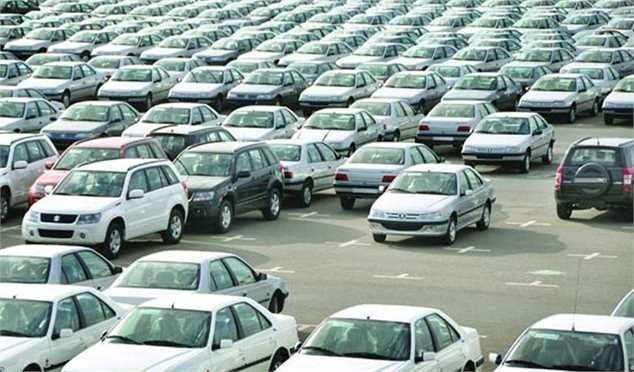 ریزش ۴ تا ۴۰ میلیونی قیمت انواع خودروهای پرتیراژ / رکوردداران افت قیمت خودرو کدامند؟