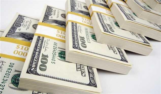 پنجمین صعود متوالی دلار
