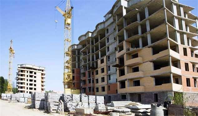 صنعت ساخت و ساز در رکود/ قیمت ساخت هر مترمربع واحد مسکونی چقدر است؟