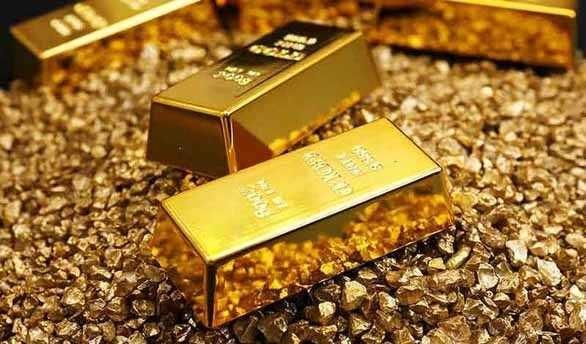 قیمت جهانی طلا از مرز ۱٫۸۰۰ دلار عبور کرد