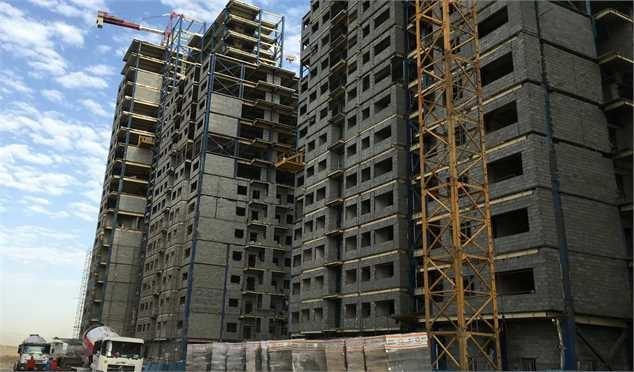 برای تامین مصالح  ساخت سالانه یک میلیون واحد مسکونی کمبودی نداریم