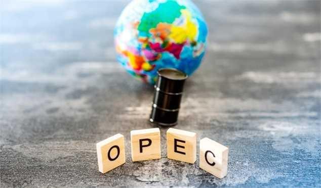 قیمت سبد نفتی اوپک وارد کانال ۸۳ دلار شد