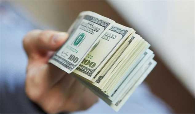 جو فروش در بازار دلار