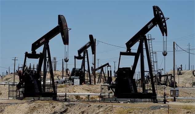 صندوق بینالمللی پول: قیمت نفت امسال ۶۰ درصد بالاتر خواهد بود