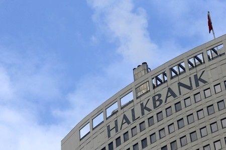 اعتراض هالک بانک ترکیه به تحریم های ایران