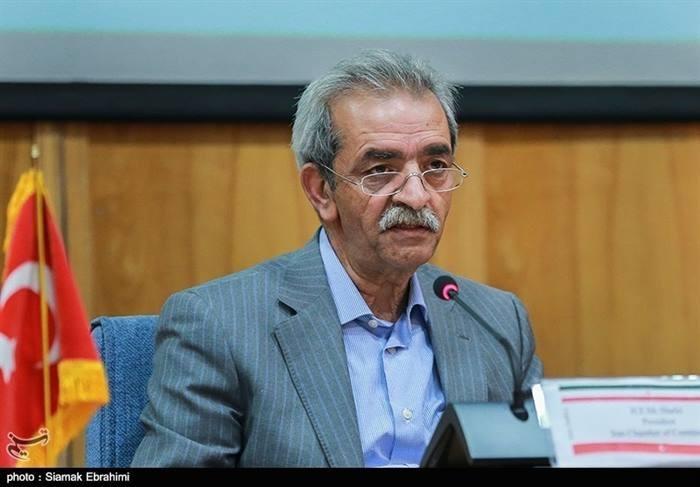 جزییات نامه رییس اتاق ایران به جهانگیری/ تخصیص ارز 4200 تومانی را متوقف کنید و 11 راهکارهای دیگر