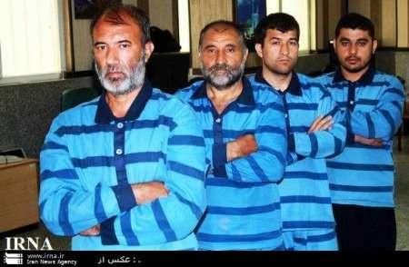 دستگیری قاتلان بازیکن تیم ملی فوتبال امید