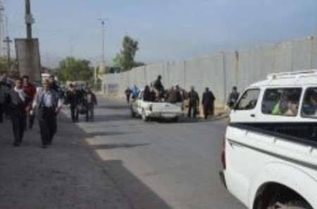 فوت 5 زائر ایرانی در عراق