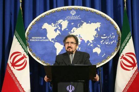 Iran condemns terrorist attacks in Baghdad, Istanbul