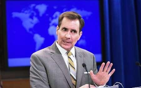 آمریکا: واردات محموله اورانیوم به ایران ممنوع نیست