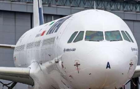 رسانههای چین: تحویل هواپیمای ایرباس به ایران از دستاوردهای مهم برجام است