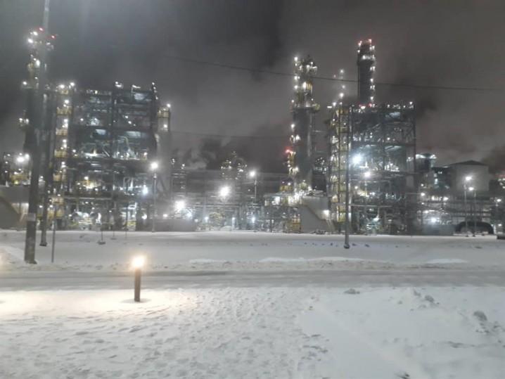 افزایش بیش از 10 درصدی تولید محصولات پلیمری روسیه