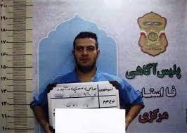 عامل قتل اعضای دو خانواده در اراک دستگیر شد